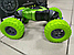Дитяча трюкова машинка перевертиш на радіокеруванні 35см Champions 2588 Всюдихід джип на пульті для трюків, фото 7
