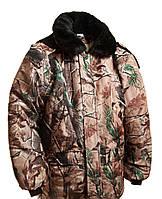 "Куртка для охоты микрофайбер ""Хвоя"""