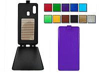 Чехол для Samsung Galaxy A20e A202 Sticky (флип), фото 1