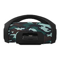 Портативная Bluetooth колонка JBL Boombox mini E10 *3011013286 [259] + ПОДАРОК: Фонарь туристический Police