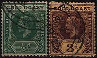 Gold Coast - Золотой Берег 1913