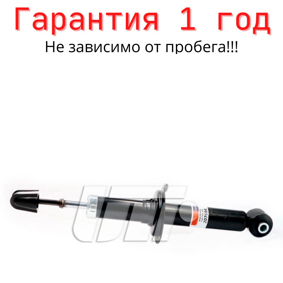 Амортизатор задній MITSUBISHI GALANT 83-92 R газ / Стійки на мітсубісі галант задні