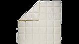 Облегченное шерстяное одеяло Идеал + 140 × 200 Billerbeck., фото 3
