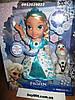 Поющая кукла Эльза Disney Frozen Snow Glow Elsa Оригинал США