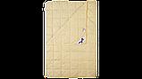 Облегченное шерстяное одеяло Идеал + 140 × 200 Billerbeck., фото 5