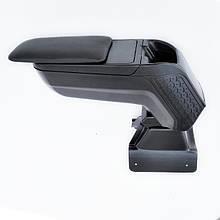 Підлокітник armcik s4 з зсувною кришкою і регульованим нахилом для Mini R55 Clubman / Clubvan 2007-2014