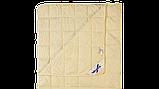 Облегченное шерстяное одеяло Идеал + 140 × 200 Billerbeck., фото 6