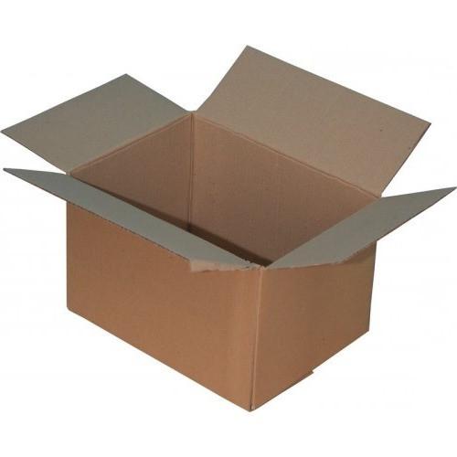 Картонная коробка 600 × 500 × 400 на 30 кг