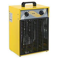 Тепловентилятор Ballu BHP-ME-9, 100 м2, 9000 Вт
