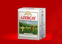 Зелёный байховый чай Азерчай 100 гр