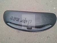 Накладка на воздухозаборник капота (abs-avr) Lada Niva (лада нива / ВАЗ 2121/ ВАЗ 2131) 1977+