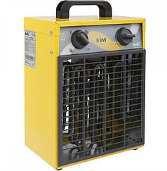 Тепловентилятор Ballu BHP-ME-5, 50 м2, 4500 Вт