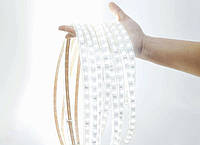 Светодиодная лента Led 5050 холодный белый цвет, 100 метров
