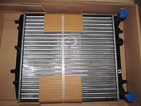Радиатор охлаждения двигателя Volkswagen Polo 1.2 (2002 - 2007 р.в.) AVA COOLING SAA2005