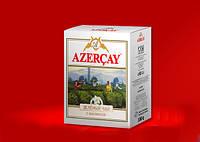 Чай зелёный Азерчай с жасмином 100 гр