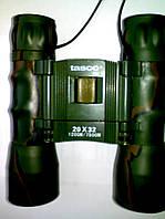 _Бинокль Tasco 20x32T