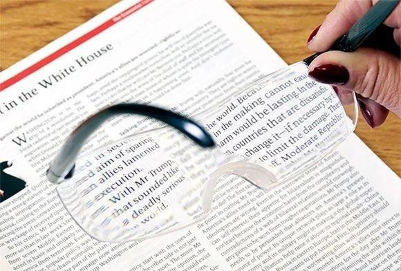 Увеличительные очки в 1.6 раз BIG VISION