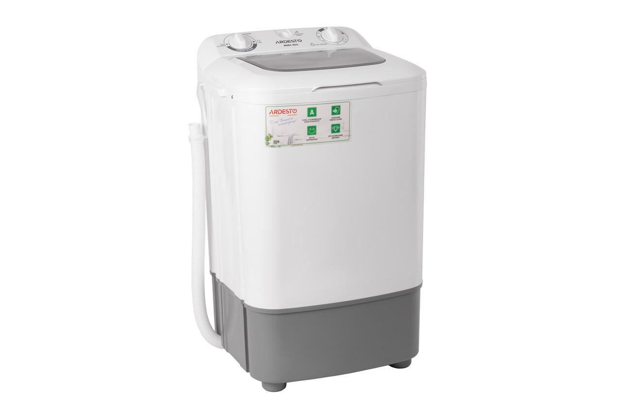 Полуавтоматическая стиральная машина ARDESTO WMH-B65