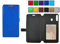 Чехол для Samsung Galaxy A40s A3050 Sticky (книжка)