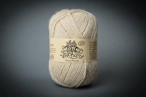 Пряжа для ручного вязания, шерсть 100 % ТМ Vivchari