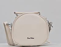 Стильна жіноча сумка через плече  / Стильная женская сумка через плечо