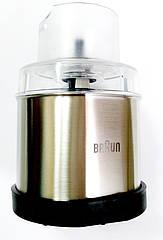 Насадка измельчитель кофе и специй для блендера Braun AX22110032X