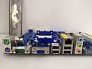 Материнская плата ASRock N68 GS3 UCC  AM2+/AM3 DDR3, фото 3