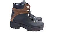 Ботинки кожаные для девочки,36,37,38,40