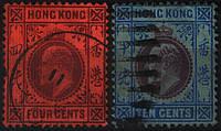 Hong Kong 1904