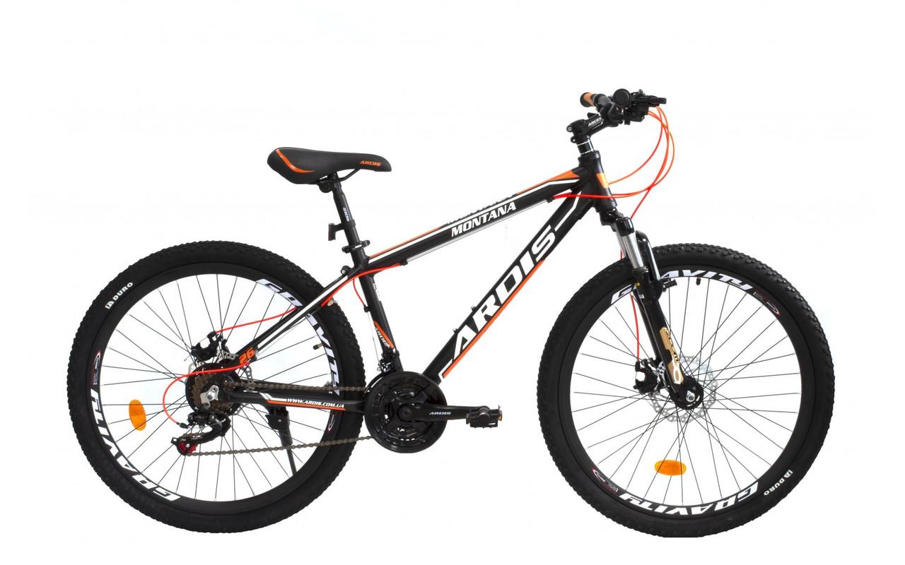 """Підлітковий велосипед Ardis Montana 24"""""""