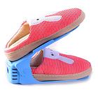 Подставка для обуви (полка для обуви) SHOES HOLDER МИКС (6 штук в коробке), фото 6