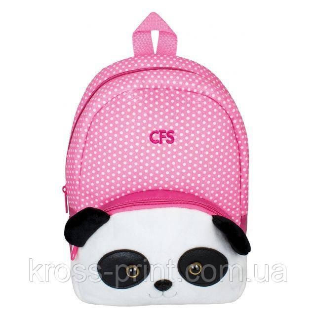 """Рюкзак дошкільний 11"""", """"Panda"""" 301"""
