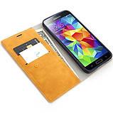 Чохол-книжка Arium Boston Diary для LG Optimus G2 (D801 / D802 / F320 / F340 / LS980), фото 2