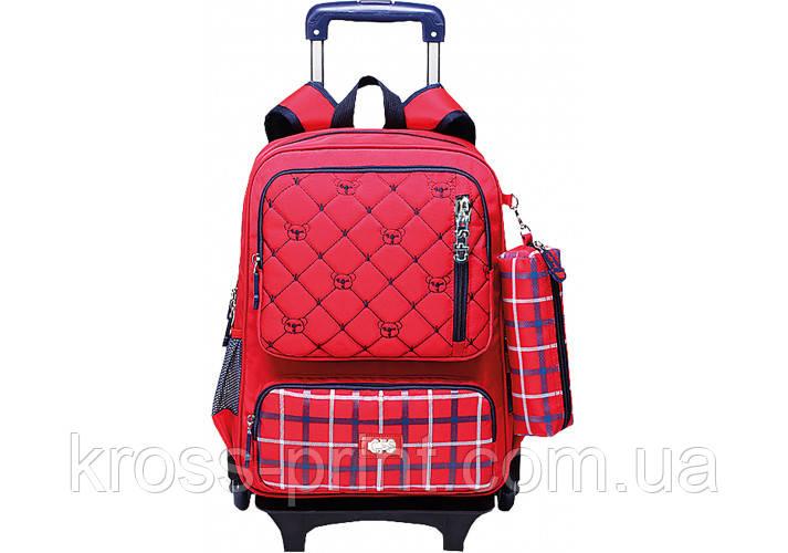 """Рюкзак шкільний 17"""""""