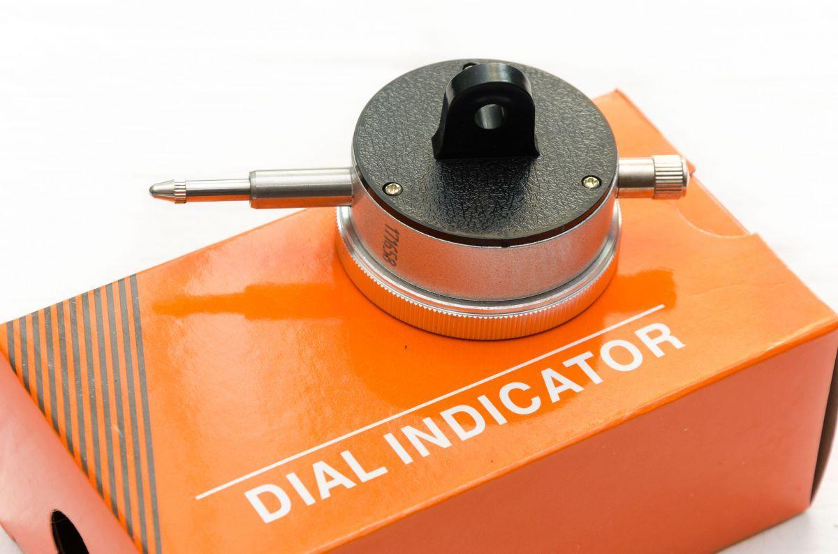 Индикатор ИЧ-10 универсальный