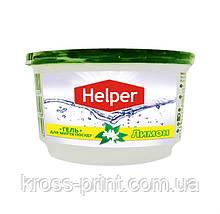 Засіб для миття посуду гель Helper 250гр 36шт/уп