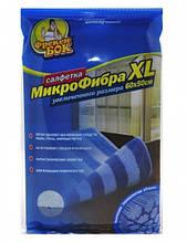 Салфетка микрофибра 60*50см 1шт Фрекен Бок универсальная XL 40шт/уп 18300410