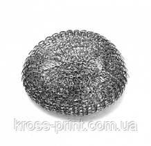 Скребок ленточный металлический 1шт PRO Универсальный большой 28шт/уп 15501330