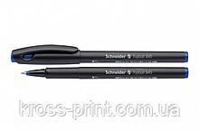 Ручка капиллярная Роллер ТК Topball 845 0,3мм синяя Schneider 184503
