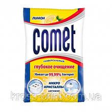 Чистящее средство Comet 350г порошок пакет