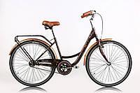 """Велосипед женский Ardis Messina 26 / рама 17,5"""" велосипед женский городской коричневый"""