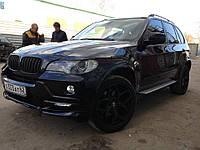"""Комплект обвеса """"Aero"""" BMW X5 E70"""