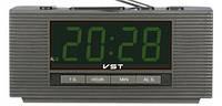 """Часы""""led radio clock"""""""