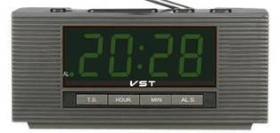 "Годинник""led clock radio"""