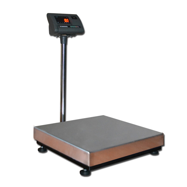 Весы товарные электронные ВЭСТ-200А12Е