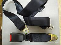 Ремені безпеки двохточкові безінерційні Elegant Compact EL 100 518 Польша 1шт