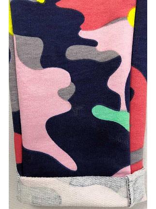 Штаны камуфляжные цветные, фото 2