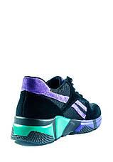 Кросівки жіночі Lonza чорний 18090 (38), фото 2