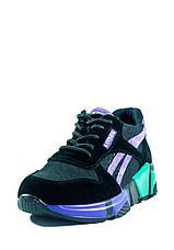 Кросівки жіночі Lonza чорний 18090 (38), фото 3