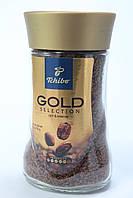 Кава Tchibo Gold Selection Розчинна 100 г